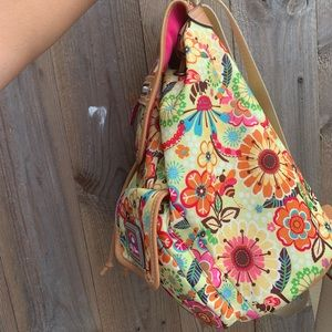 Lily Bloom Bags - Lily bloom Riley muliti purpose backpack